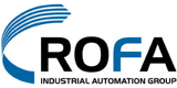 ROFA INDUSTRIAL AUTOMATION AG