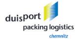 duisport - dpl Chemnitz GmbH
