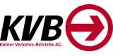 Kölner Verkehrs-Betriebe AG - Vermessungstechniker (w/m/d) Gleisbau / Bahnsteigbau