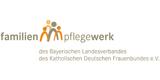 Familienpflegewerk des Bayerischen Landesverbandes des KDFB e.V.