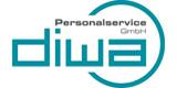 über diwa Personalservice GmbH