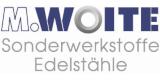 Manfred Woite GmbH - Sonderwerkstoffe, Edelstähle